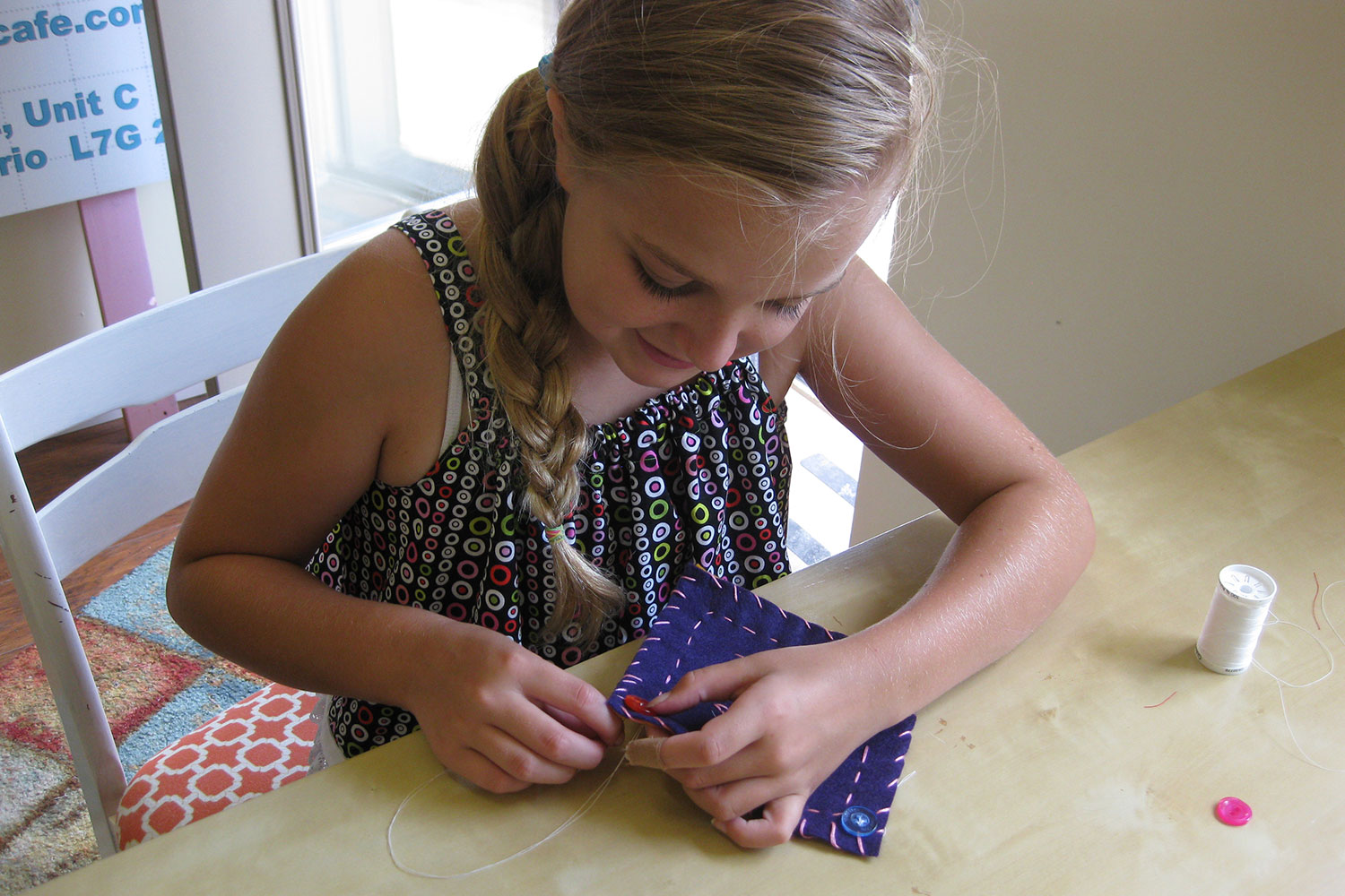 after-school-sewing