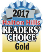 Readers' Choice Gold Award